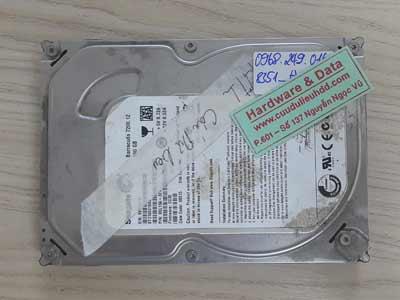 8351 seagate 500GB
