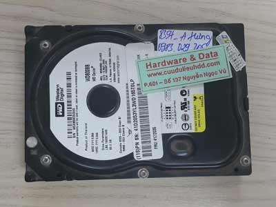 8354 Western 80GB