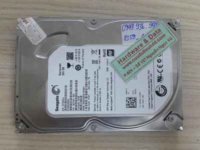 8359 Seagate 500GB