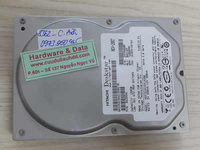 8362 Hitachi 160GB