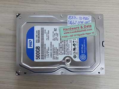 8377 Western 500GB