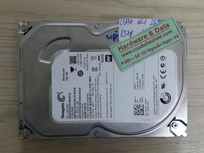 8378 Seagate 500GB