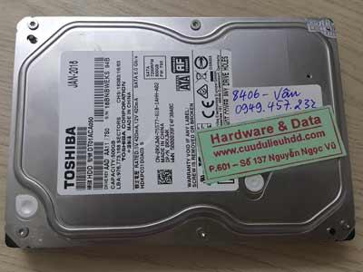 8406 Seagate 500GB