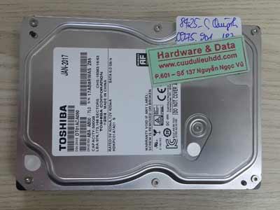 8425 Toshiba 500GB