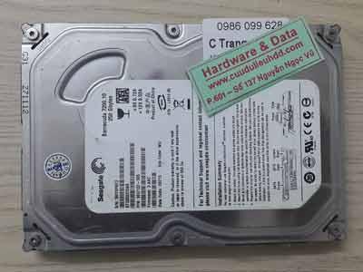 17-10 Seagate250GB