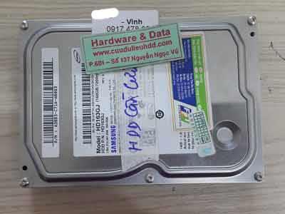 24-10 Samsung 160GB