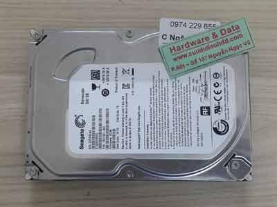 26-10 Seagate 500GB