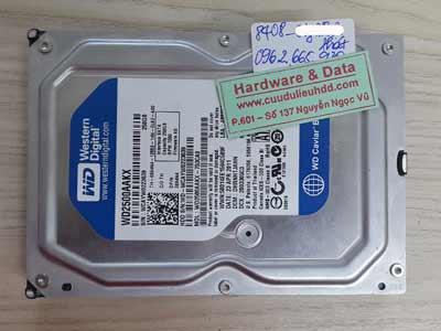8408 Western 250GB