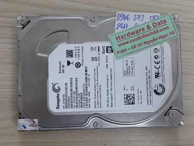 8417 Seagate 500GB