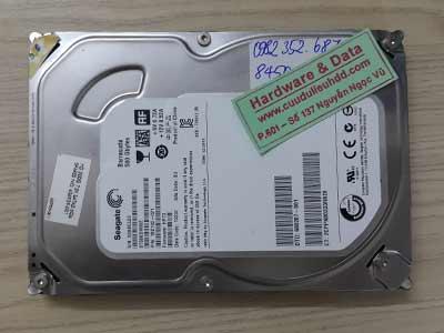 8450 Seagate 500GB