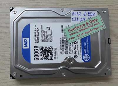 8452 Western 500GB