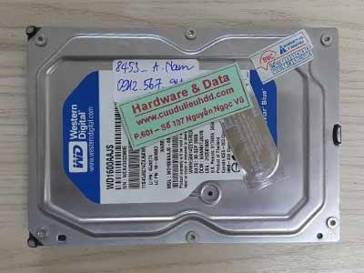 8453 Western 160GB