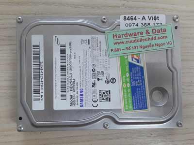 8464 Samsung 250GB