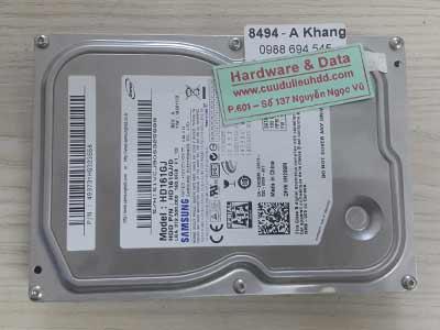 8494 Samsung 160GB