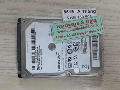 8519 Samsung 1TB