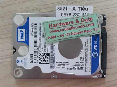 8521 Western 500GB