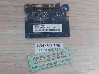 8534 SSD 120GB