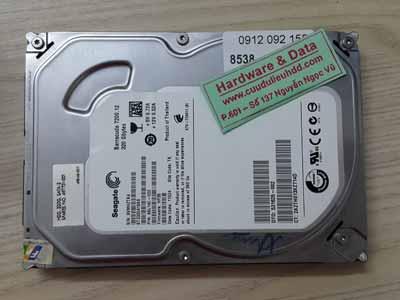 8538 Seagate 320GB