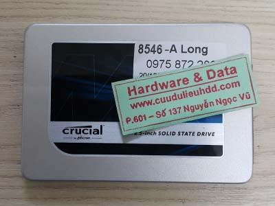 8546 Raid1 SSD 1TB