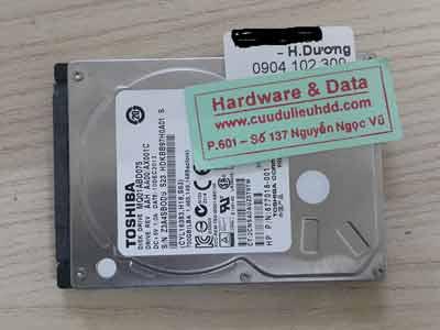 24-11 Toshiba 750GB
