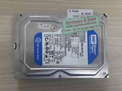 6-11 Western 250GB