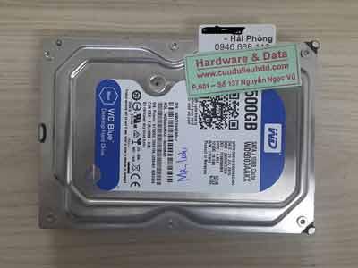 7-11 Western 500GB