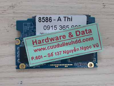8586 SSD Kington 120GB