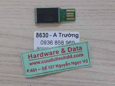 8630 USB 8GB