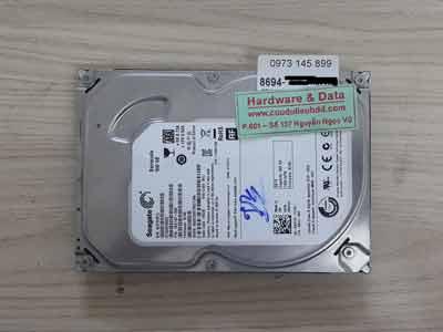 8694 Seagate 500GB