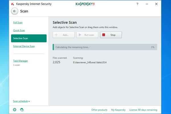 Phần mềm diệt virus miễn phí hiệu quả nhất