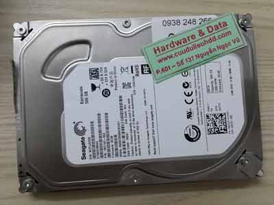 18-10 Seagate 500GB