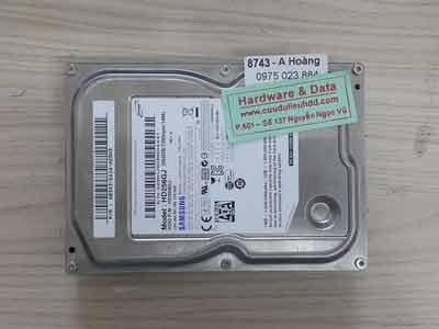 8743 Samsung 250GB