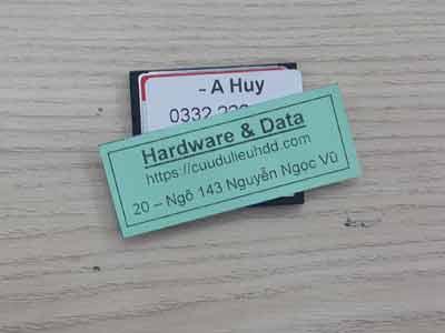 10-1 The nho Sandisk 8GB