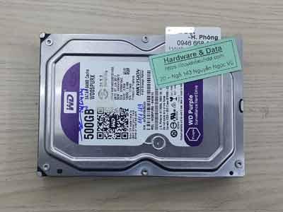 11-1 Western 500GB