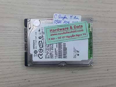 7-1 Hitachi 80GB