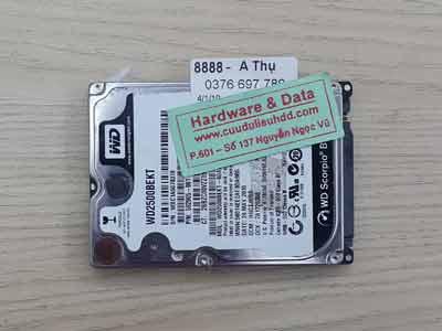 8888 Western 250GB