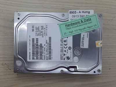 8905 Hitachi 320GB