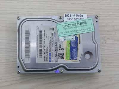 8908 Samsung 160GB