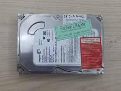 8910 Seagate 250GB