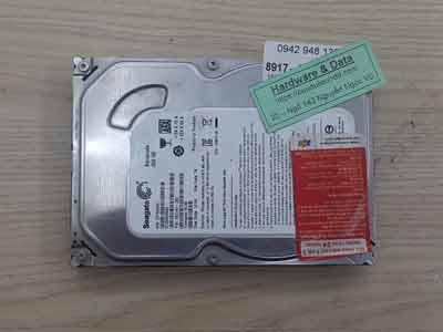 8917 Seagate 250GB