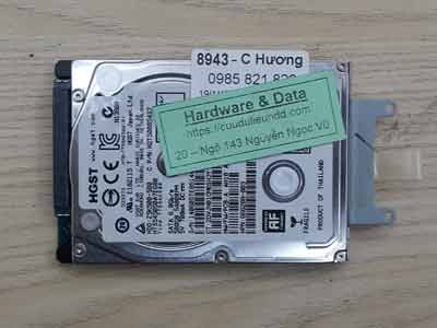 8943 Hitachi 500GB