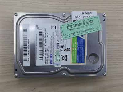 12-2 Samsung 160GB