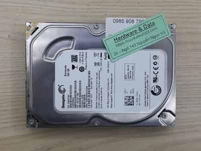 12-2 Seagate 500GB