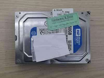 23-1 Western 160GB