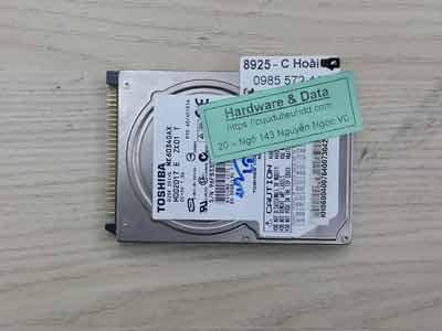 8925 Toshiba 60GB