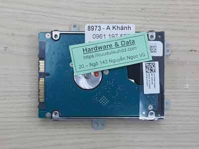 8973 Seagate 500GB