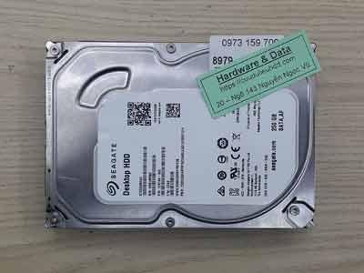 8979 Seagate 250GB