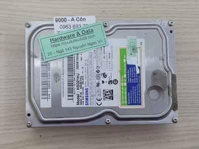 9000 Samsung 320GB