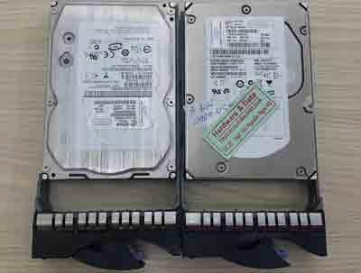khôi phục dữ liệu ổ cứng SAS bad sector