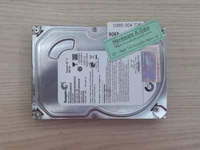 9068 Seagate 500GB